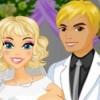 العاب بنات تلبيس عرائس زفاف ومكياج