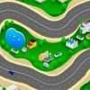 العاب سباق سيارات في الشوارع